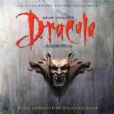 Маленькая обложка диска с музыкой из фильма «Дракула Брэма Стокера»