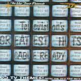 Маленькая обложка диска с музыкой из сборника «Лучшие ТВ-хиты (7CD, 1996)»