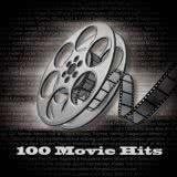 Маленькая обложка диска c музыкой из сборника «100 кинохитов (6 CD, 2009)»