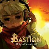 Маленькая обложка диска c музыкой из игры «Bastion»