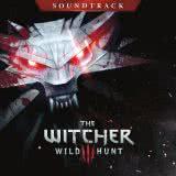 Маленькая обложка диска с музыкой из игры «The Witcher 3: Wild Hunt»