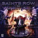 Маленькая обложка диска c музыкой из игры «Saints Row IV»