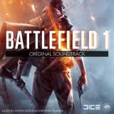 Маленькая обложка диска c музыкой из игры «Battlefield 1»