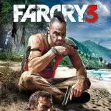 Маленькая обложка диска с музыкой из игры «Far Cry 3»