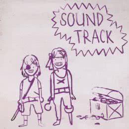 Обложка к диску с музыкой из игры «Life Is Strange»