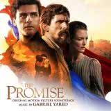 Маленькая обложка диска c музыкой из фильма «Обещание»