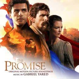 Обложка к диску с музыкой из фильма «Обещание»