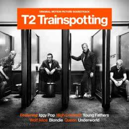 Обложка к диску с музыкой из фильма «На игле 2»