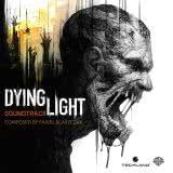 Маленькая обложка диска с музыкой из игры «Dying Light»