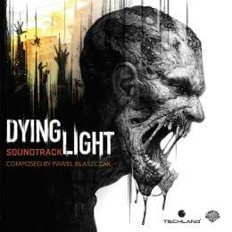 Обложка к диску с музыкой из игры «Dying Light»