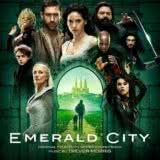 Маленькая обложка диска c музыкой из сериала «Изумрудный город  (1 сезон)»