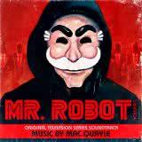 Маленькая обложка диска с музыкой из сериала «Мистер Робот (Volume 2)»