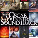 Маленькая обложка диска с музыкой из сборника «Победители Оскара (1985-2007)»