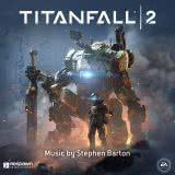 Маленькая обложка диска c музыкой из игры «Titanfall 2»