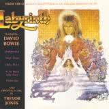 Маленькая обложка диска c музыкой из фильма «Лабиринт»
