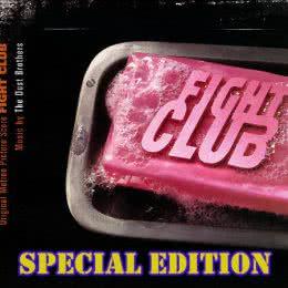 Обложка к диску с музыкой из фильма «Бойцовский Клуб (Special Edition)»