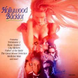 Обложка к диску с музыкой из сборника «Хиты большого кино III»
