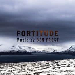 Обложка к диску с музыкой из сериала «Фортитьюд (1-2 сезон)»