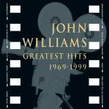 Маленькая обложка диска c музыкой из сборника «Джон Уильямс - Лучшие хиты 1969-1999»