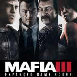 Маленькая обложка диска с музыкой из игры «Mafia 3»