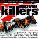Маленькая обложка диска с музыкой из сборника «Убийцы в кино»