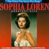 Маленькая обложка диска c музыкой из сборника «Софи Лорен. Величайшие хиты (1995)»