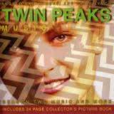 Маленькая обложка диска c музыкой из сериала «Твин Пикс (2 сезон)»