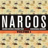 Маленькая обложка диска c музыкой из сериала «Нарко (1 сезон)»