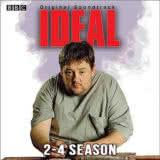 Маленькая обложка диска с музыкой из сериала «Идеал (2-4 сезон)»