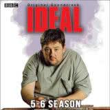 Маленькая обложка диска с музыкой из сериала «Идеал (5-6 сезон)»