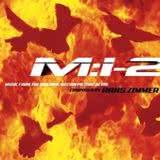 Маленькая обложка диска c музыкой из фильма «Миссия невыполнима 2»