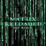Маленькая обложка диска c музыкой из фильма «Матрица: Перезагрузка»