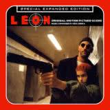 Маленькая обложка диска с музыкой из фильма «Леон (Expanded Edition)»
