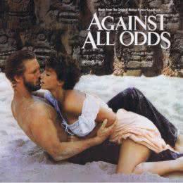 Обложка к диску с музыкой из фильма «Несмотря ни на что»