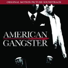 Обложка к диску с музыкой из фильма «Гангстер»