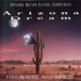Обложка к диску с музыкой из фильма «Аризонская мечта»