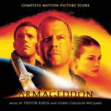 Маленькая обложка диска c музыкой из фильма «Армагеддон»