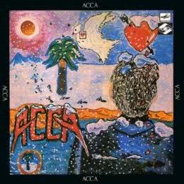 Обложка к диску с музыкой из фильма «АССА»