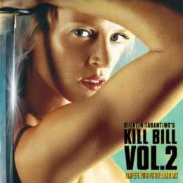 Обложка к диску с музыкой из фильма «Убить Билла 2 (Complete Edition)»