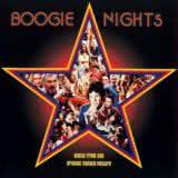 Маленькая обложка диска с музыкой из фильма «Ночи в стиле буги»