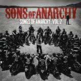 Маленькая обложка диска с музыкой из сериала «Сыны Анархии (Volume 2)»