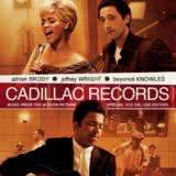 Маленькая обложка диска с музыкой из фильма «Кадиллак Рекордс»