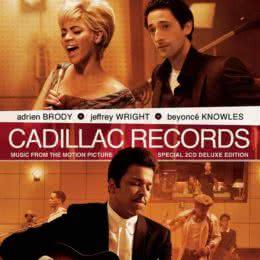 Обложка к диску с музыкой из фильма «Кадиллак Рекордс»