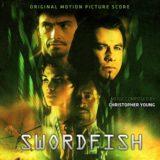 Маленькая обложка диска c музыкой из фильма «Пароль «Рыба-меч»»