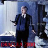 Маленькая обложка диска с музыкой из фильма «Дракула 2000»