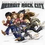 Маленькая обложка диска c музыкой из фильма «Детройт - город рока»
