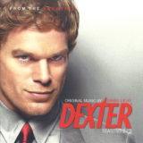 Маленькая обложка диска с музыкой из сериала «Декстер (2-3 сезон)»