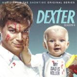 Маленькая обложка диска c музыкой из сериала «Декстер (4 сезон)»