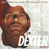 Маленькая обложка диска с музыкой из сериала «Декстер (5 сезон)»