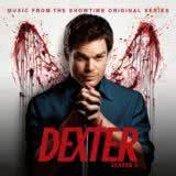Маленькая обложка диска с музыкой из сериала «Декстер (6 сезон)»
